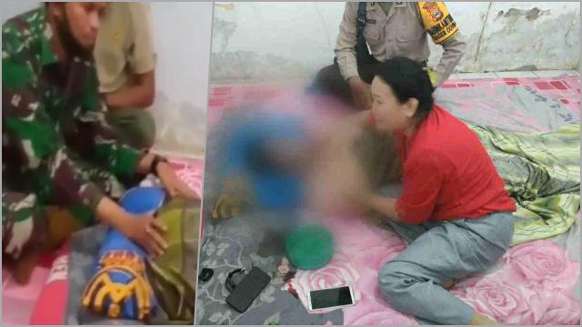Anak TNI di Wajo Tewas saat Tidur Pakai Headset HP Dicharger, Telinga dan Hidung Berdarah