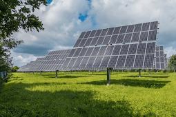 Apakah Panel Surya Itu? Pengertian panel surya oleh coretan-uman.com