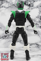 Power Rangers Lightning Collection Psycho Green 06