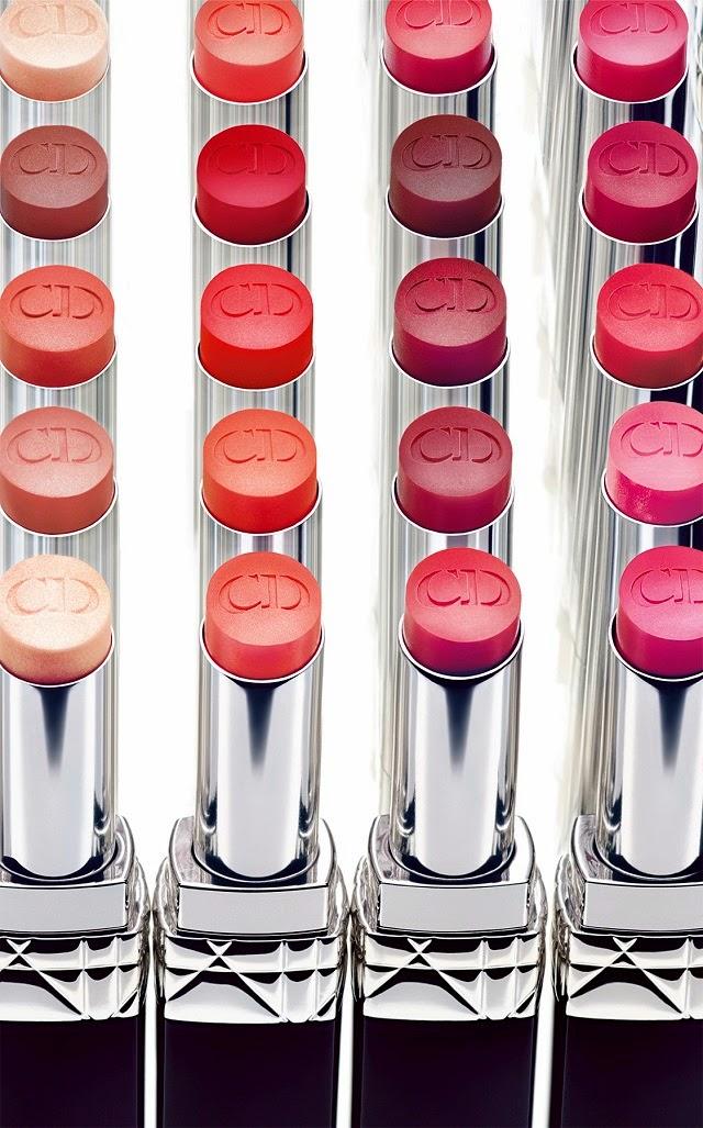 dior rouge baume, rossetto idratante, balsamo labbra colorato
