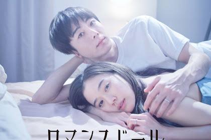 Sinopsis Romance Doll (2020)