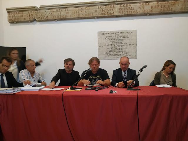 Requiem alla Metro C ed a Roma Metropolitane