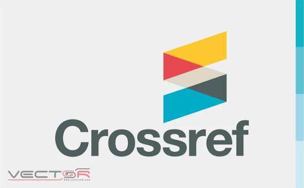 Crossref Logo - Download Vector File SVG (Scalable Vector Graphics)