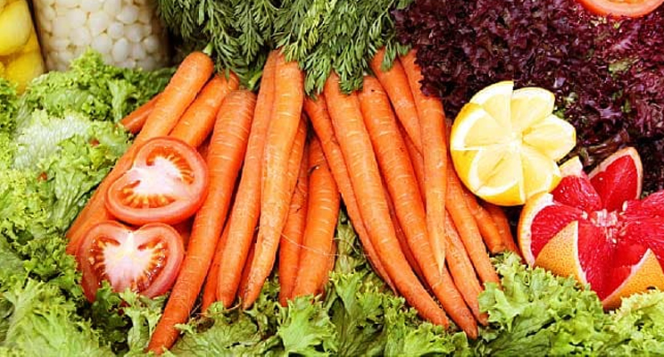Benefits of Beta Carotene and How to Get It