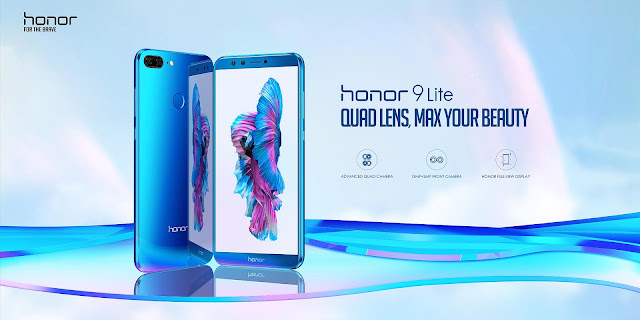 Honor Smartphone Kualitas Terbaik dengan Harga Menarik
