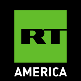 RT: #Russia Today — «RT America - USA» — Breaking News — TV