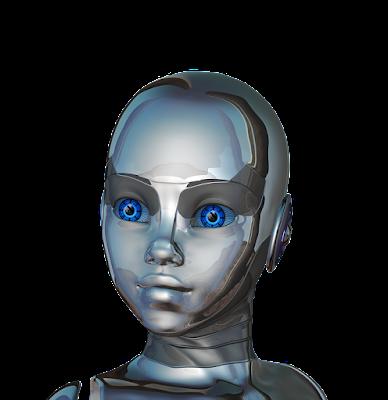 有著豐富表情的人工智慧你看過嗎?快來看看!