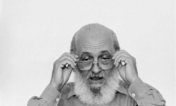 El primer día de clases | por Paulo Freire