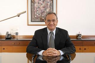 Mr. Achal Bakeri, CMD, Symphony Ltd