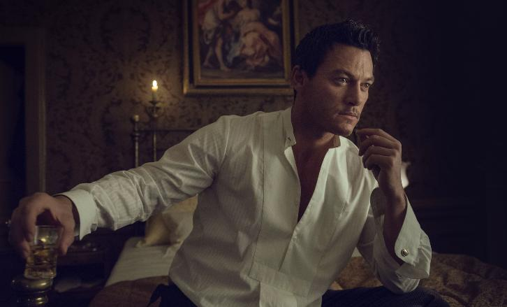 The Alienist - Episode 1.01 - The Boy on the Bridge - Sneak Peek, Promotional Photos + Synopsis