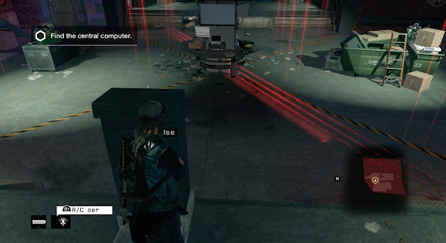 Download Watch Dogs Bad Blood Full Version