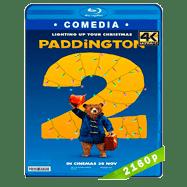 Paddington 2 (2017) 4K UHD Audio Dual Latino-Ingles