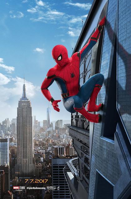 Prossimi film Marvel e DC