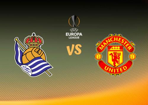 Real Sociedad vs Manchester United  Resumen y Partido Completo