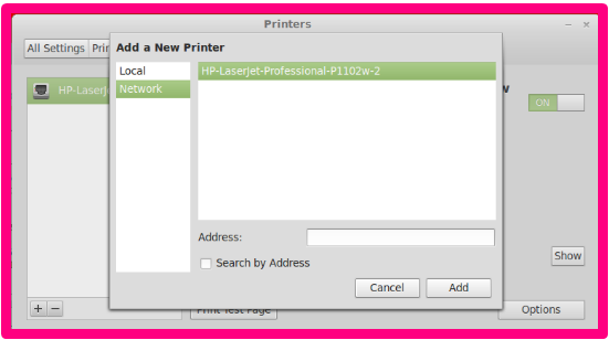 How to Change Wireless Settings on Hp Printer