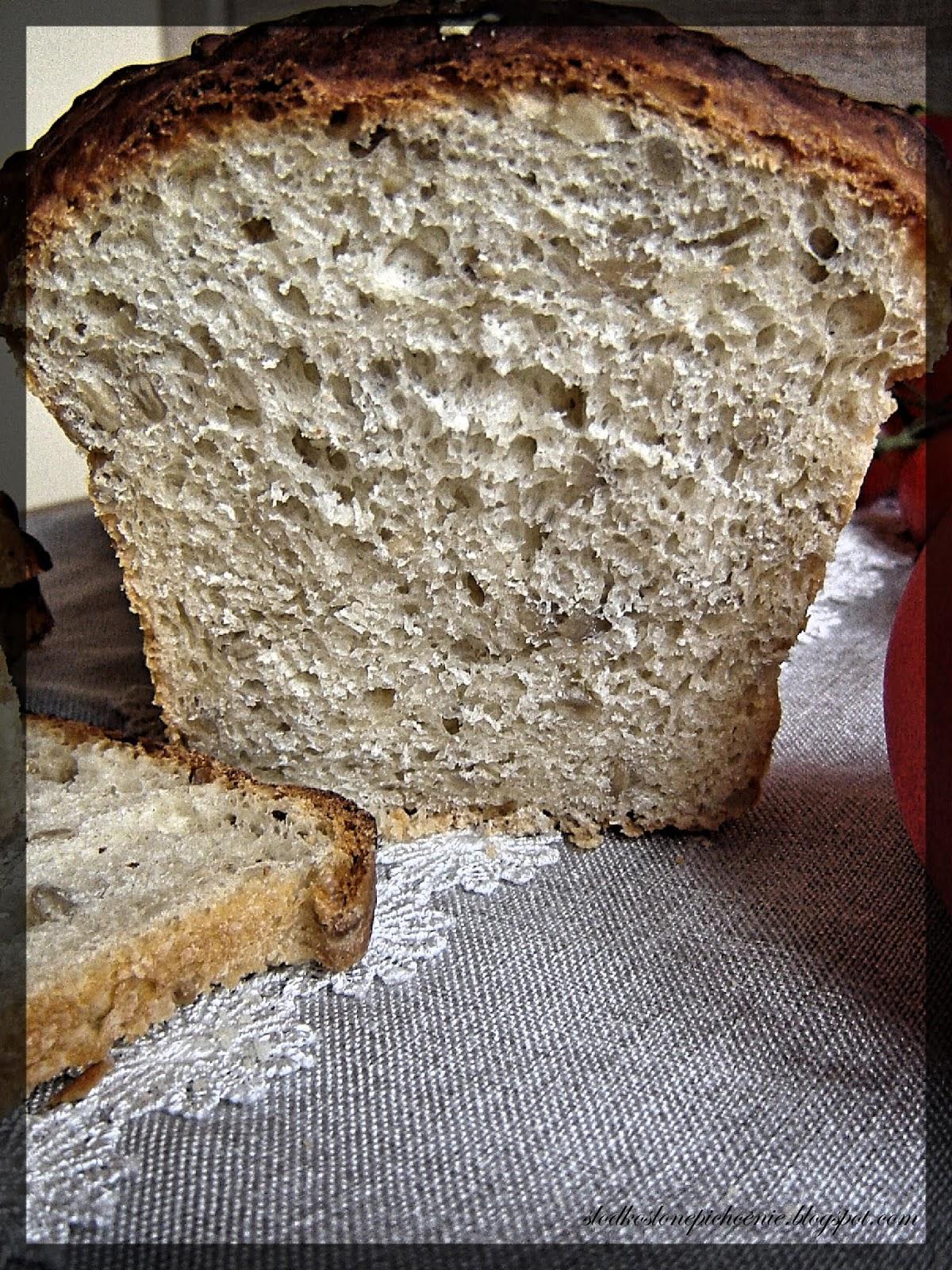 Chleb na maślance
