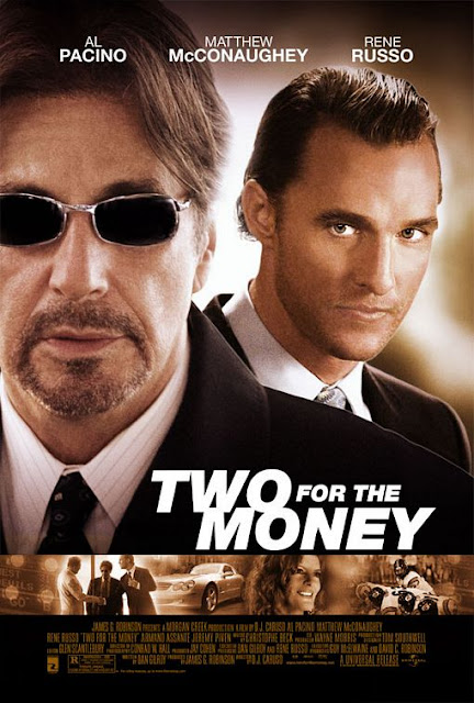Two for the Moneymovie