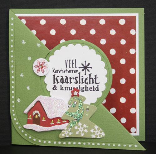 Marjoleine S Blog Pakket Om Kerstkaarten Te Maken