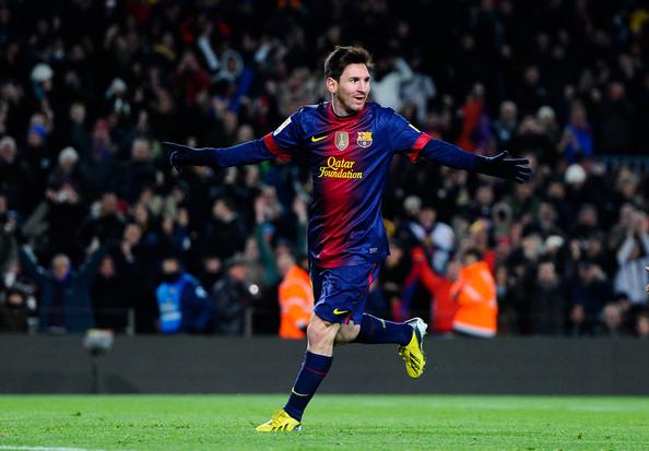 Leo Messi Barcelona Wallpapers 2013