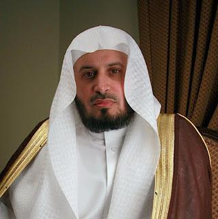 Download Doa Qunut Witir Syaikh Saad Al Ghomidi