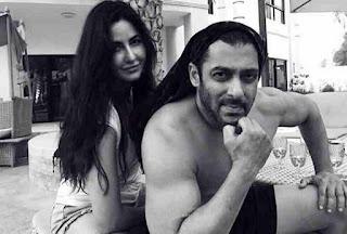 Salman Khan and Katrina KaifInstagram