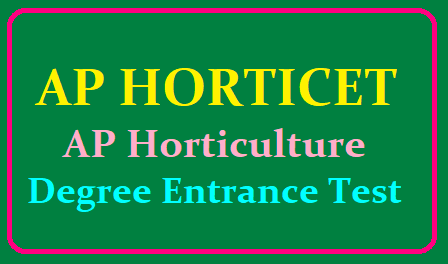 Dr YSRHU HORTICET - 2019, AP Horticulture Degree Entrance Test 2019 /2019/06/Dr-YSRHU-HORTICET-2019-AP-Horticulture-Degree-Entrance-Test-2019-officical-website-drysrhu.edu.in.html