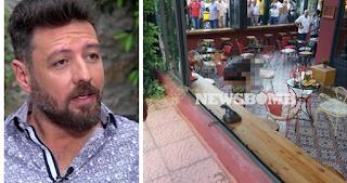 Δολοφονία Περιστέρι: Αυτόν σκότωσαν στην καφετέρια του Παπαγιάννη - Ανατροπή με το δολοφόνο