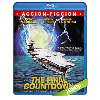 El Final De La Cuenta Atras (1980) BRRip Full 1080p Audio Dual Castellano-Ingles 5.1