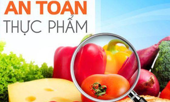 10 nguyên tắc an toàn thực phẩm do Cục An toàn thực phẩm, Bộ Y tế hướng dẫn