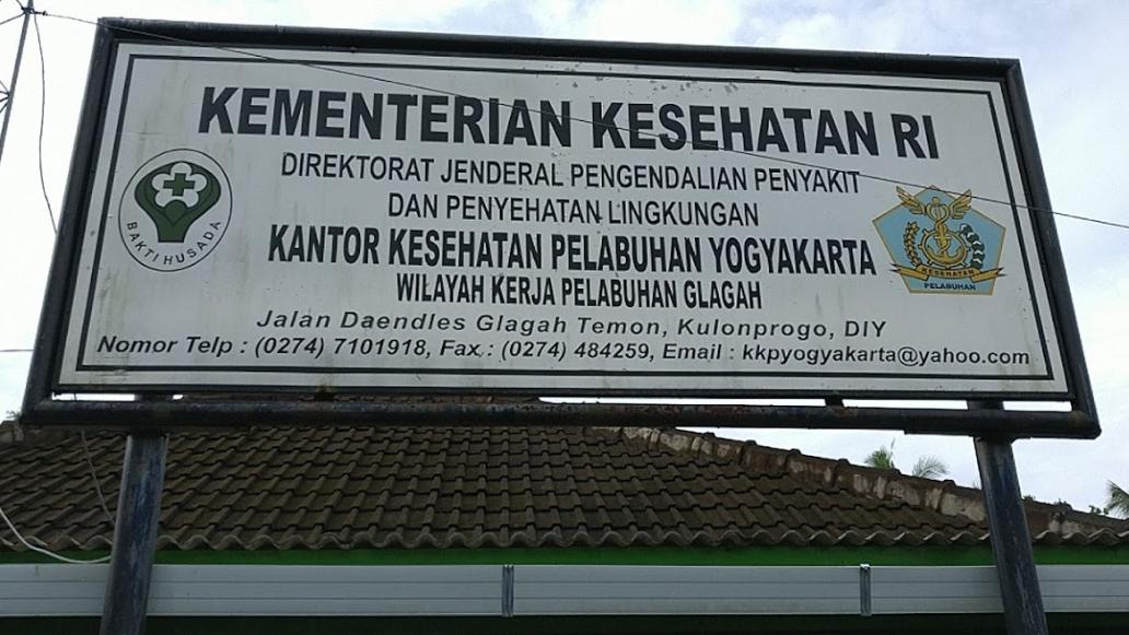 Alamat: Jl. Daendels Glagah Temon, Kulon Progo, Kabupaten Kulon Progo, Daerah Istimewa Yogyakarta