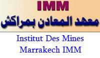 Résultats selection Concours Institut Des Mines IMM Marrakech 2017-2018(liste principale & liste d'attente