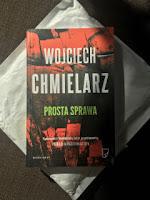 """""""Prosta sprawa"""" Wojciech Chmielarz, fot. paratexterka ©"""