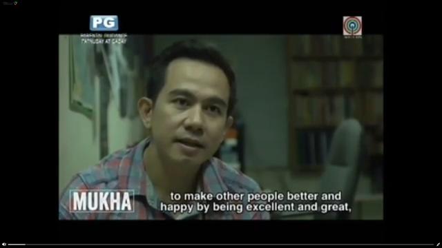MUKHA [Docu.Central - ABS CBN] (July 22, 2015)