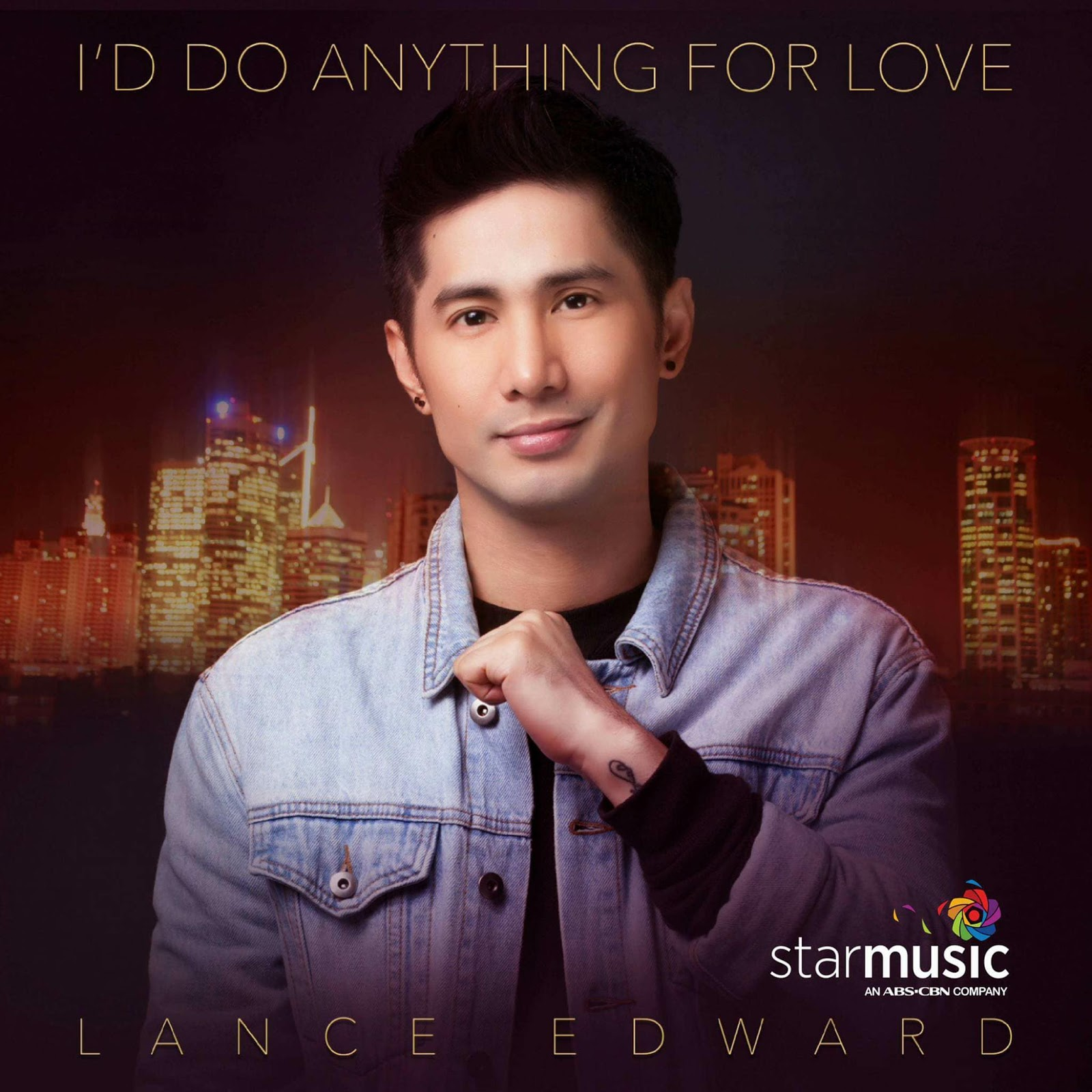 The Romantic Anthems of Lance Edward
