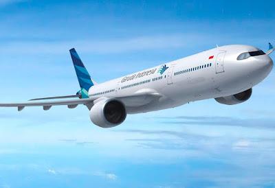 Harga Tiket Pesawat Termahal