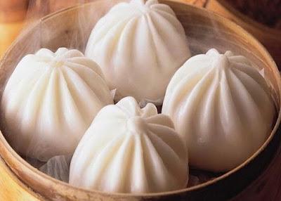 Peluang Usaha Kuliner Makanan Cina Bakpau