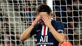 الغاء الدوري الفرنسي فمن حامل اللقب للبطولة