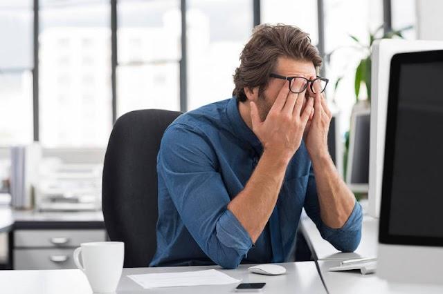 Tidak Banyak Orang Tahu, Yuk Ketahui 4 Manfaat Stres Untuk Tubuh