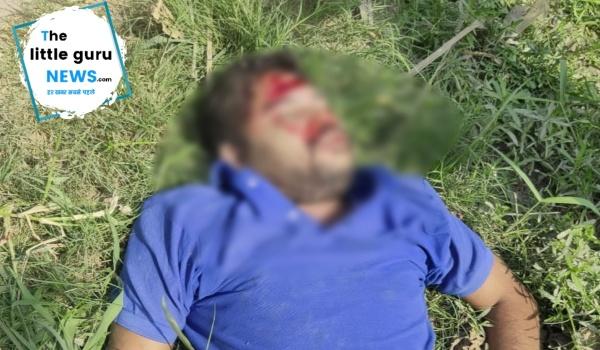 सीतामढ़ी में बेखौफ बदमाशों ने सीएसपी संचालक को मारी गोली, इलाज के दौरान हुई मौत