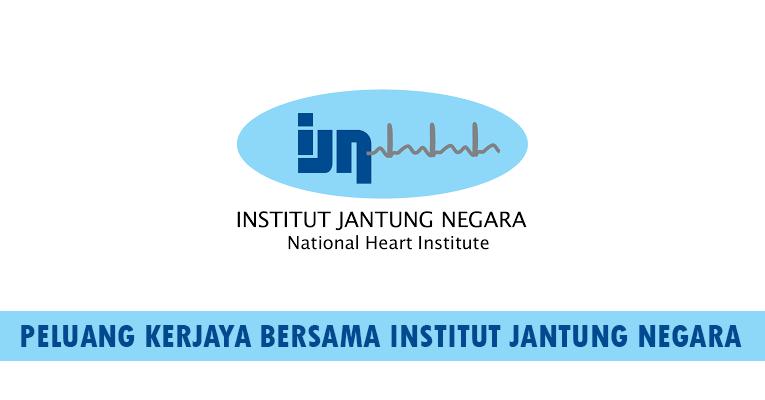 Kekosongan Terkini di Institut Jantung Negara