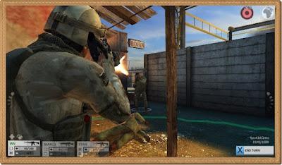 Arma Tactics PC Games Gameplay