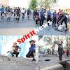Inilah Giat Rutin, Pj Walikota Makassar Diakhir Pekan