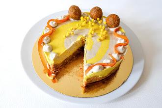 Coup de Coeur : Rawcakes by Flora, l'Immunity Booster Cake réconcilie plaisir et bien-être autour d'un dessert cru, végétalien et sans gluten