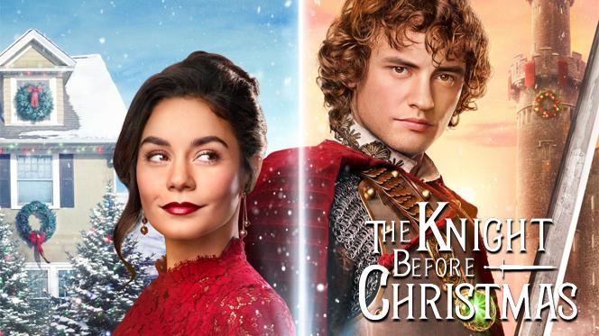 El Caballero de la Navidad (2019) Web-DL 720p Latino-Ingles