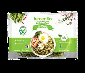 Lemonilo : Makan Mie Sehat Setiap Hari