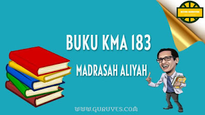 Download Buku Hadis Berbahasa Indonesia Kelas  Unduh Buku Hadis MA Kelas 11 Pdf Sesuai KMA 183