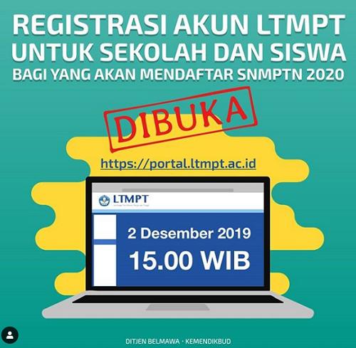 registrasi akun ltmpt