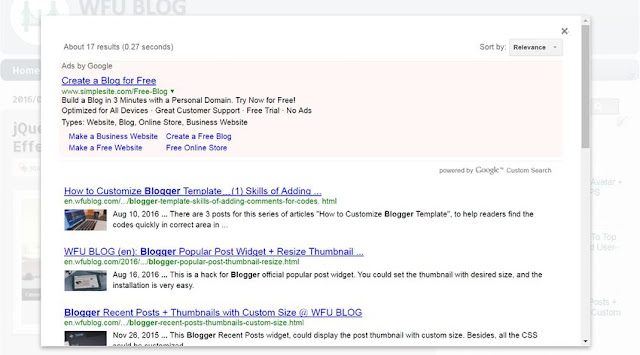 google-custom-search-engine-10-A Good Alternative For Blogger Official Search Widget__Google Custom Search Engine