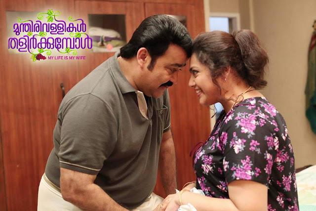 Meena hot in Malayalam movie