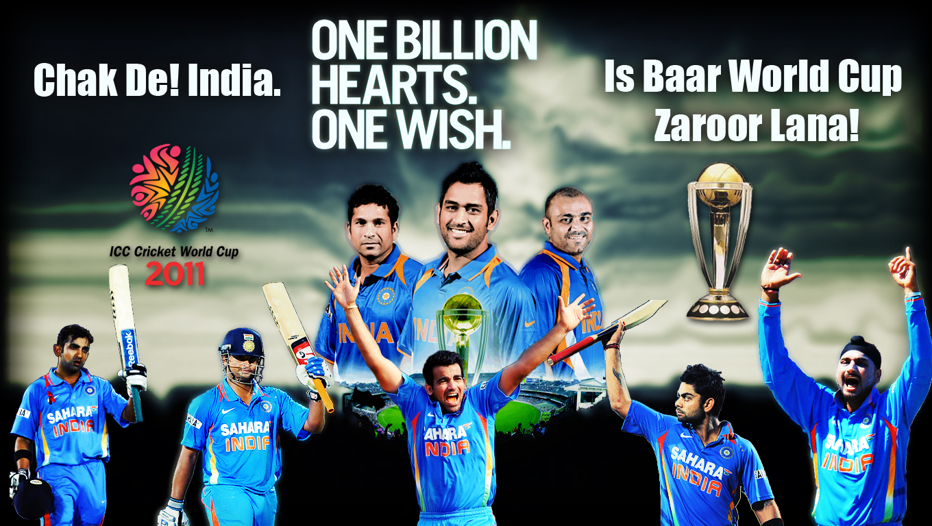Wallpaper Team India National Cricket Team Indian: Welcome To Home Of Sports Pictures: India National Cricket